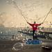 soap bubbles by Cem Bayir