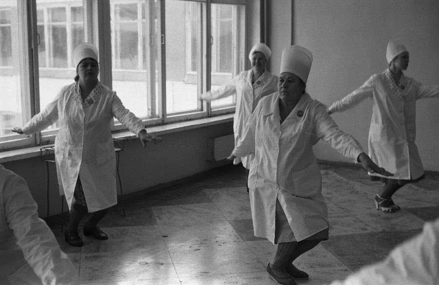 弗拉基米尔·索科拉耶夫摄影选22