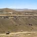 Buzkashi Crowd at Khushkak Valley   Bamiyan   Afghanistan