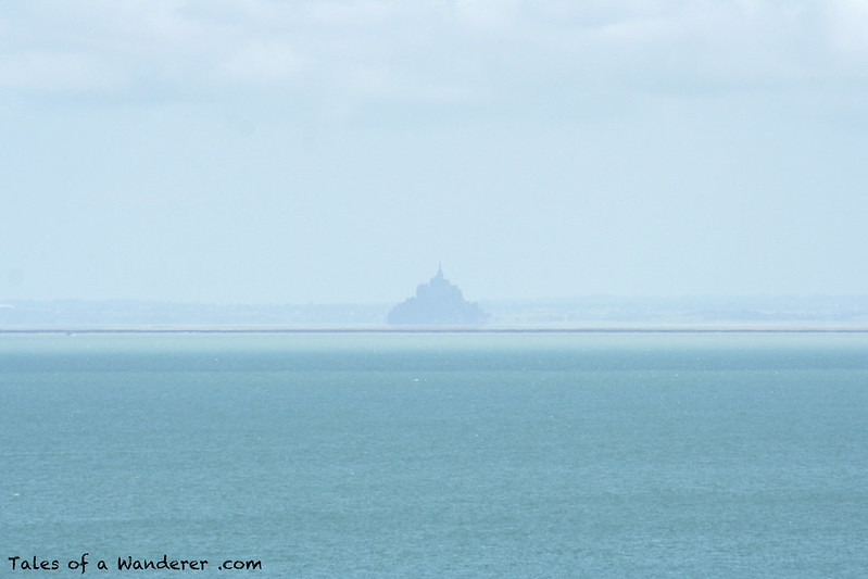 CANCALE - Le Mont-Saint-Michel