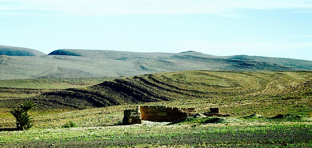 Bei Ouarzazate