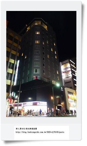 (住宿 東京 淺草) The Gate Hotel Asakusa Kaminarimon By HULIC ~ CP值超高的米其林星級精品旅館 (賞晴空塔+早餐大推)