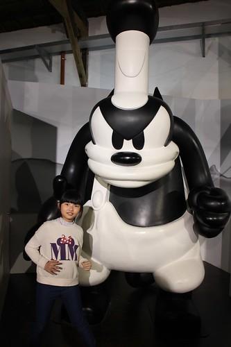 迪士尼90特展