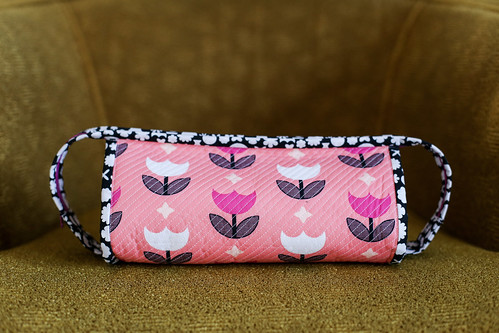 Geometric Bliss Sew Together Bag