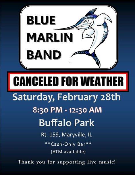 Blue Marlin 2-28-15