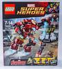 Lego 76031 - The Hulkbuster Smash