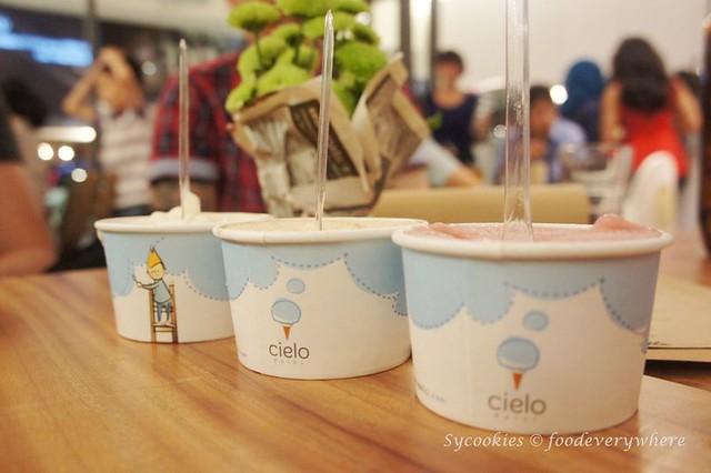 13. gelato @ whimsical