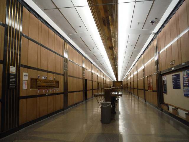 Minneapolis Post Office