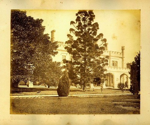 Government House, Sydney