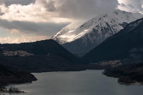 winter italy snow mountains italia monte abruzzo opi 70200f4l barrea 70d marsicano villettabarrea parconazionaledabruzzolazioemolise civitellaalfedena