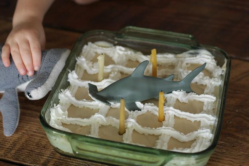 vegan key lime cheesecake - heavenly!
