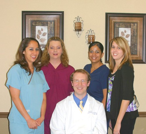 Emergency Dentist Burleson TX