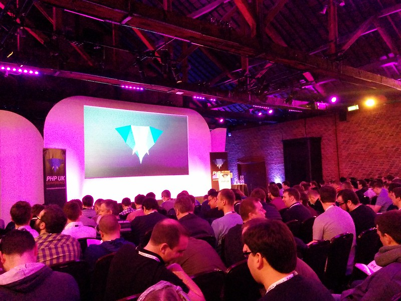 PHP UK Conference 2015 - Opening Keynote