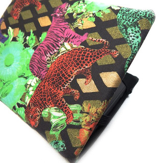 midnight in the wallpaper jungle kindle cover