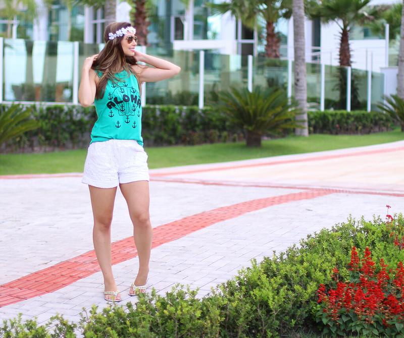 04-look regata aloha chic-t e coroa de flores blog sempre glamour jana taffarel