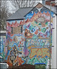 Street Art in Banbury