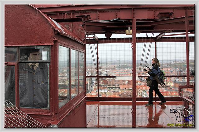 4 Puente Colgante de Vizcaya