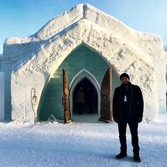 freezing(0.0), arch(1.0), arctic(1.0), winter(1.0), snow(1.0), ice hotel(1.0), ice(1.0),