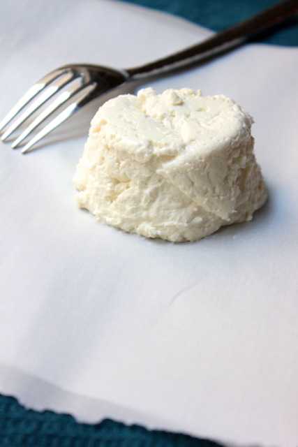 Queso Fresco: Simple Homemade Cheese