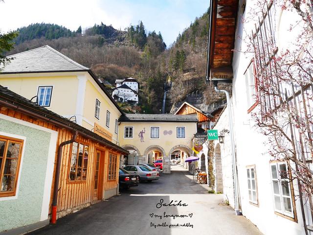 奧地利哈爾施塔特Hallstatt, Austria (4)