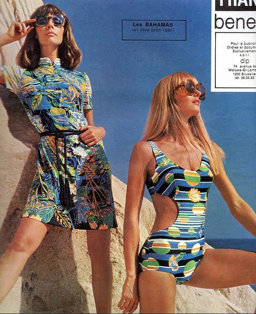 2016-07-30 1974 beach outfit and swimsuit
