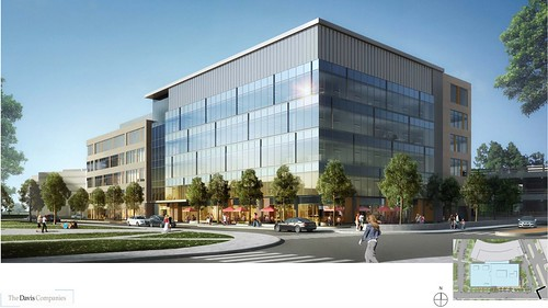 Alewife Research Center Renderings