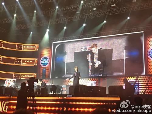 Big Bang - Made V.I.P Tour - Changsha - 26mar2016 - inkeapp - 27