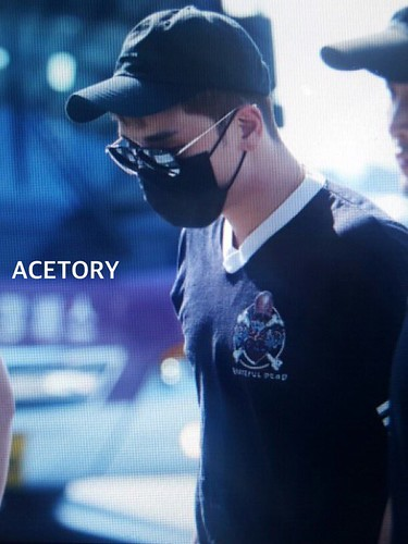 Big Bang - Incheon Airport - 05jun2016 - Acetory - 03