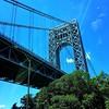 Under the #bridge on the way to Hoboken