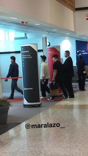 BIGBANG departure Sydney 2015-10-20 (1)