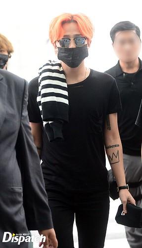 BIGBANG Seoul to Malaysia Press 2015-07-24 026