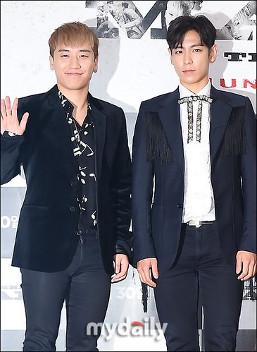 BIGBANG Premiere Seoul 2016-06-28 Press (22)