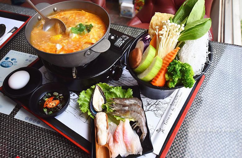 台中風尚人文美食簡餐廳下午茶illy咖啡大坑登山13