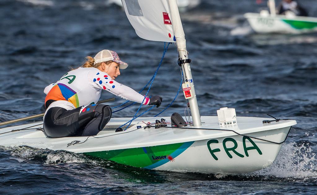 Mathilde de Kerangat Rio 2016_Copyright Sailing Energy - World Sailing (3)