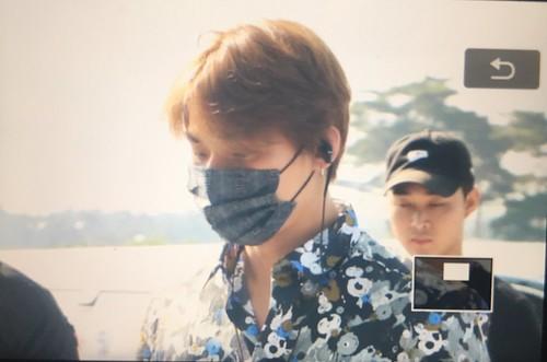 Big Bang - Incheon Airport - 05jun2016 - xxxziforjy - 08