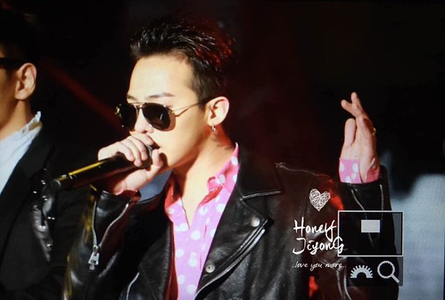 Big Bang - Made V.I.P Tour - Hefei - 20mar2016 - honeyjiyong - 02