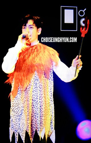 B IGBANG Fan Meeting Chongqing Day 2 2016-07-01 (80)