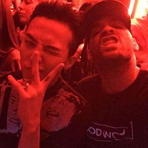 G-Dragon - Carmen Club - 23jan2016 - a.dnane - 01