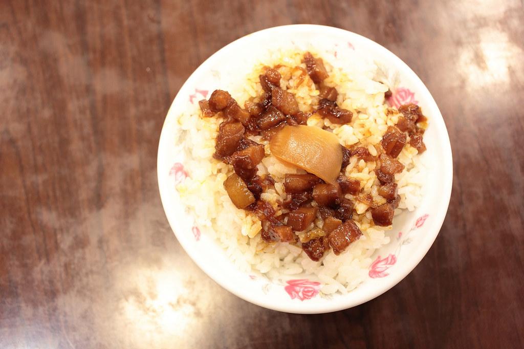 20141204萬華-何家排骨酥 (5)