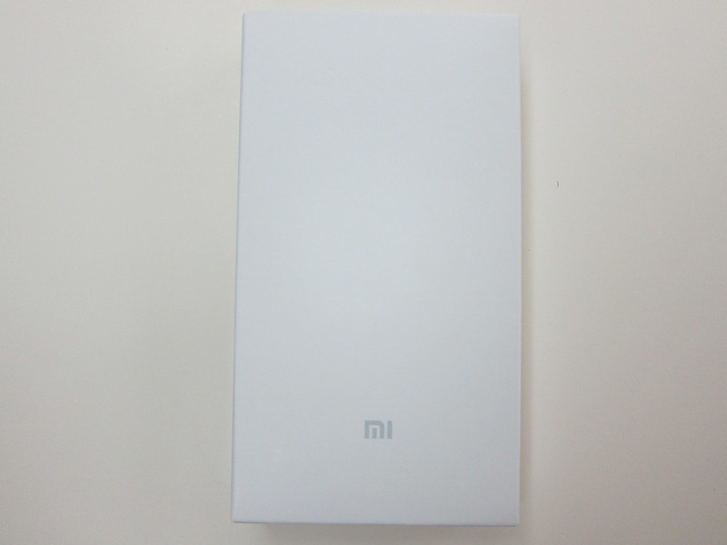 Xiaomi Mi 16,000mAh Power Bank - Box