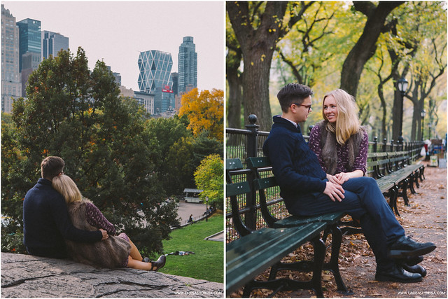 Tanya & Leonid