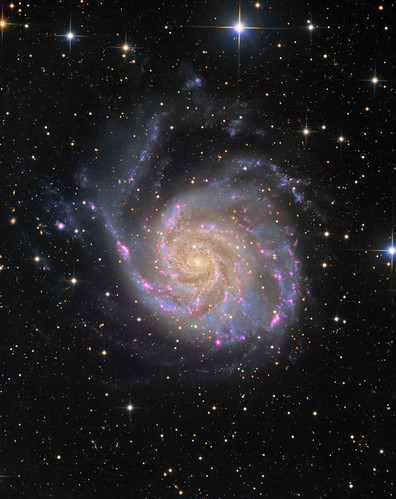 ursamajor deepspace astrophoto m101 pinwheelgalaxy astrometrydotnet:status=solved astrometrydotnet:id=nova983562
