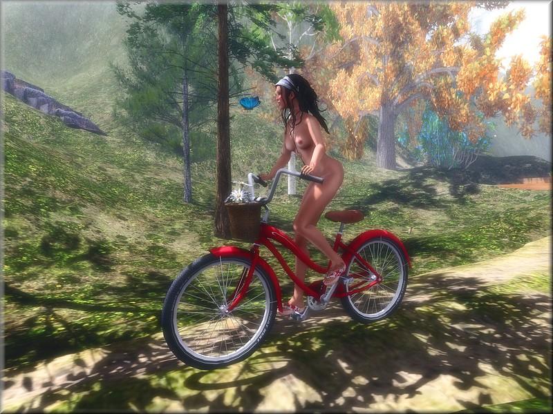 EoT bike ride