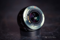 Zeiss 50mm f/1.4 Planar T*