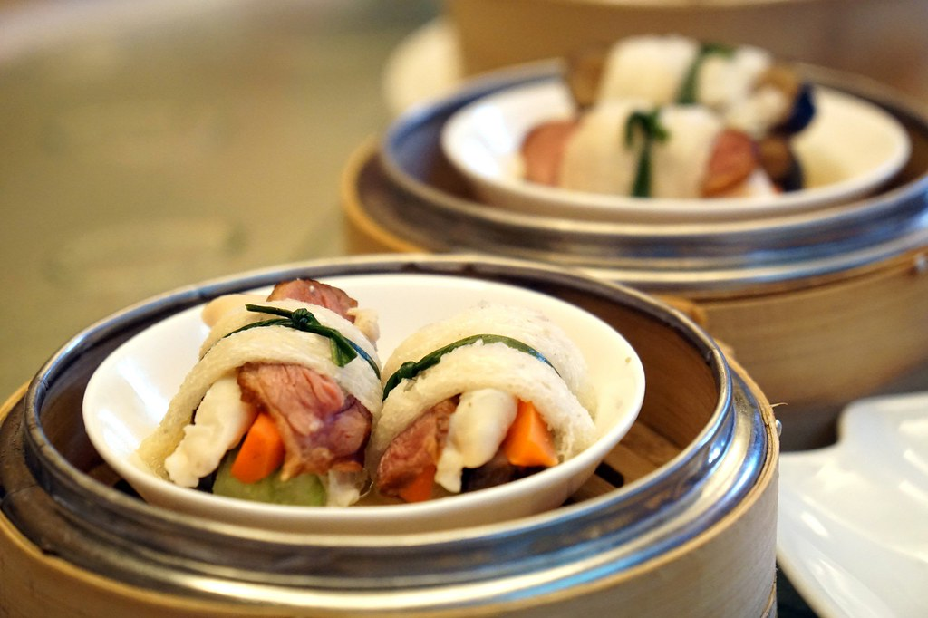 dim sum - one world hotel PJ 1