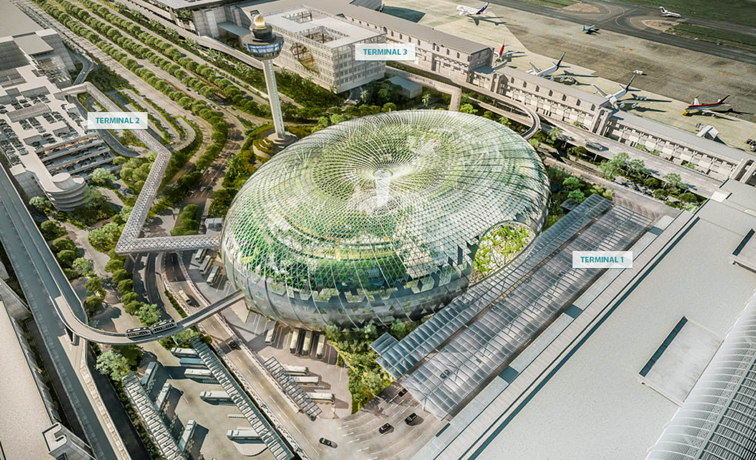 mm_Jewel Changi Airport design by Safdie Architects_01