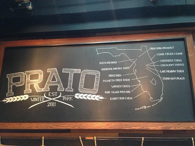 Orlando Food Tour