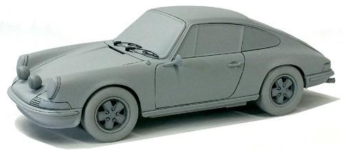 Schuco Porsche