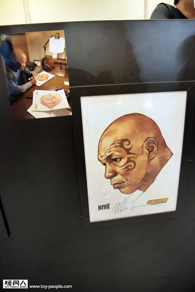 [Storm Collectibles] Mike Tyson (Heavyweight Special Edition) 1/6 - Página 2 15873613238_1ebaf8d002_b