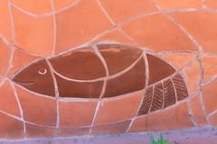Benalla Lake Walk : Ceramic Mural